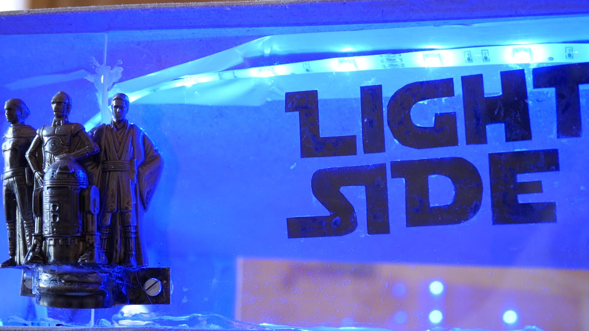 Arcade Automat LED