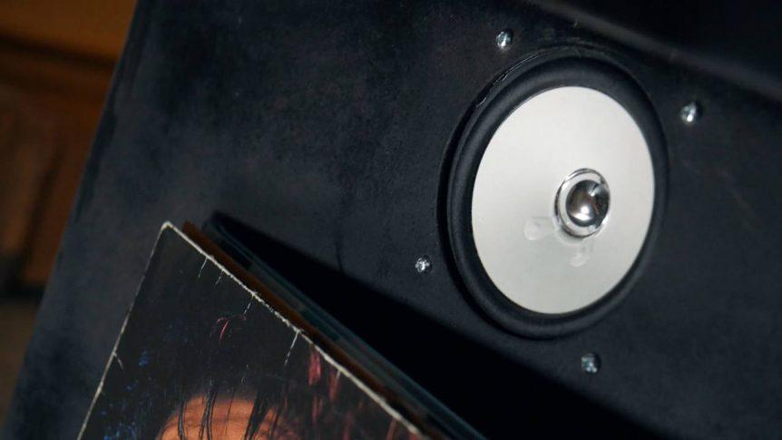 Lautsprecherbau